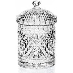Godinger Dublin Biscuit Barrel ** To view further for this item, visit the image link. Note:It is Affiliate Link to Amazon.