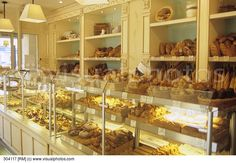 pictures of french bakeries - Google Search
