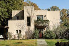 Galeria Fotos - Marcela Parrado Arquitectura - Casa estilo actual / Arquitectos…