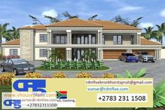 RDM5 House Plan No. W2496