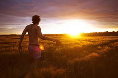 THE FIRST DAY OF MY LIFE by Theo Gosselin, via Flickr