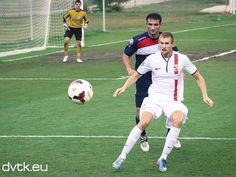 Bacsa Patrik többször is nagyon szépen játszotta meg a labdát a DVTK vegyes - Putnok edzőmérkőzésen (2013. szeptember 18.) Sports, Hs Sports, Sport