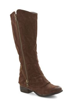 Archery Date Boot, #ModCloth
