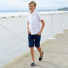 When you need fashionable apparel and accessories for children.  #fashion