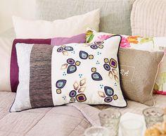 DIY - Pillow - HUSQVARNA VIKING®
