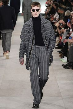 Oliver Spencer Fall 2016 Menswear Collection Photos - Vogue