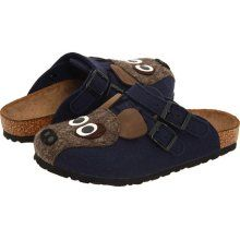 f4da4aeb81e Birki s Kids Kay Dog on Navy Blue Dog