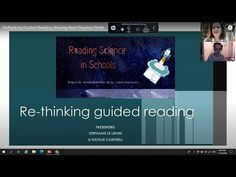 (90) Rethinking Guided Reading Sharing Best Practice Perth - YouTube Guided Reading Lessons, Teaching Reading, Best Practice, Perth, Classroom, Teacher, Science, School, Youtube