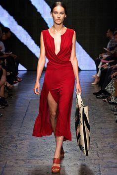Donna Karan, Look #22