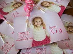 Another adorable valentine card! Personalised Valentines Cards, Diy Valentines Cards, Teacher Valentine, Valentines Day Photos, Saint Valentine, Valentine Day Gifts, Toddler Valentine Crafts, Cute Teacher Gifts, Valentine's Cards For Kids