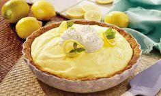 Prepara este delicioso postre de limón en tan solo 10 minutos | Ento2