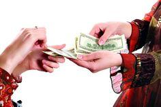 Never loan family money image 1