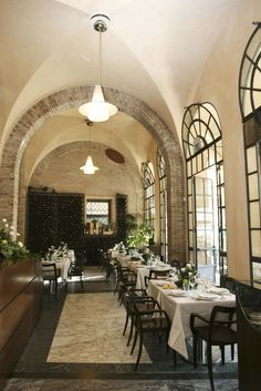 cafe concerto modena - my favorite restaurants at all times!