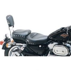 WIDE TOURING SEAT - LCS Trading, LLC