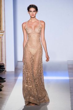 View all the catwalk photos of the Zuhair Murad haute couture spring 2013 showing at Paris fashion week. Read the article to see the full gallery. Fashion Week, Runway Fashion, Fashion Show, Fashion Looks, Paris Fashion, Sexy Dresses, Gala Dresses, Style Couture, Haute Couture Fashion