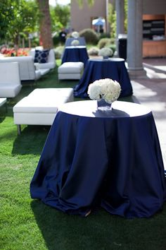 Stunning White Arizona Wedding from Stephanie Fay Photography