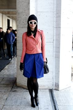 COLOURS http://lordashbury.com, nyfw, fashion week, street style
