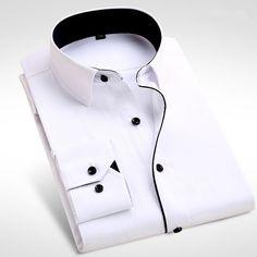 Brand New Men Shirt Male Dress Shirts Men's Fashion Casual Long Sleeve Business Formal Shirt camisa social masculina $35.97  http://nantahalas.myshopify.com/products/2016-brand-new-men-shirt-male-dress-shirts-mens-fashion-casual-long-sleeve-business-formal-shirt-camisa-social-masculina?utm_campaign=outfy_sm_1486524845_296&utm_medium=socialmedia_post&utm_source=pinterest   #me #love #instacool #beautiful #fashion #style #instagood #smile #glam #cool #fashionable #instafashion #moms #amazing…
