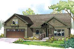 House Plan 124-867