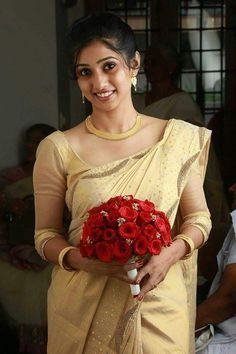 Boutique of The Month! Christian Wedding Sarees, Christian Bride, Wedding Sari, Wedding Guest Looks, Bridal Looks, Indian Wedding Photos, Indian Bridal, Set Saree, Pakistan Wedding