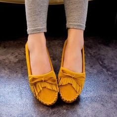 Tendance Chaussures 2017/ 2018 : Autumn Winter Loafers Sapatilha Shoes Woman Brand Tenis Ladies Slip On Zapatos Mujer Chaussure Femme Sapato Feminino Women Flats-in Women's Flats from Shoes on Aliexpress.com | Alibaba Group