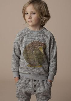 Cool Looks for Boys - Petit & Small