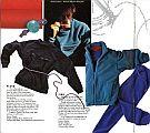 Who captioned this? The Paddy Pallin 1991 catalogue. Catalog, Bomber Jacket, Adventure, Store, Jackets, Image, Fashion, Down Jackets, Moda