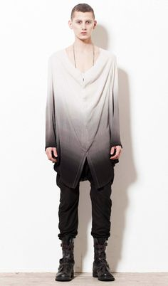 Liberum Arbitrium AW 2012-13 Collection - Ghost 6