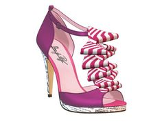 Check out my shoe design via @shoesofprey - http://www.shoesofprey.com/shoe/1xArd Visit shoesofprey.com to design your perfect shoes online!