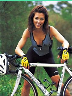 Bikes On Pinterest Girls On Bicycles Bicycles And