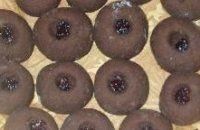 Doughnut, Cookies, Desserts, Food, Crack Crackers, Tailgate Desserts, Deserts, Biscuits, Essen