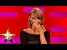 Taylor Swift's Fangirls DIE at Secret Listening Parties - The Graham Norton Show - YouTube