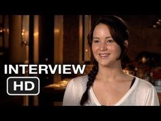 ▶ Jennifer Lawrence EXCLUSIVE INTERVIEW 2014 : BEST INTERVIEW EVER [MUST WATCH] - YouTube