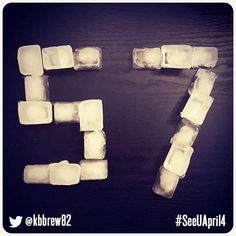 57 days until Opening Day! Milwaukee Brewers, Opening Day, Openness