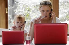 Pinterest Pin - It's Take Your Daughter to Work Day. Enjoy! :-)