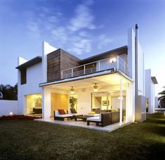 modern Mexican House 2 Amazing Modern Mexican Home by Agraz Arquitectos