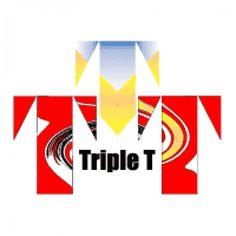 Logo of Triple T