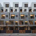 Light-House / Shen Ting Tseng Architects Light-House / Shen Ting Tseng Architects