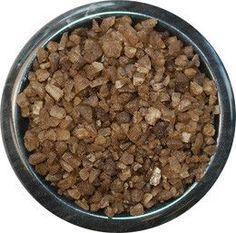 Smoked Alderwood Sea Salt - Coarse