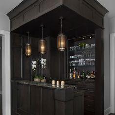Fotos de bares en casa | Diseños de bares en casa