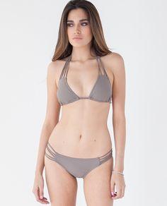 Chantel Bikini Bottom