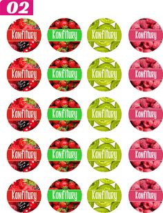 Spice Labels, Hello Kitty, Getting Organized, Dollhouse Miniatures, Diy And Crafts, Organization, Image, Craft, Fiestas