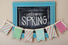 eighteen25: Spring Banner (free download)