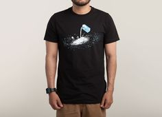 Check out the design The Milky Way by Budi Satria Kwan on Threadless