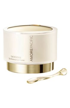 AMOREPACIFIC 'Time Response' Skin Renewal Gel Creme available at #Nordstrom