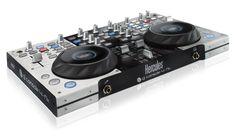 DJ Console 4-Mx - Hercules (Deejay) #2014 #mine