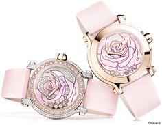 Timepieces — Luxist http://www.luxist.com/2011/05/12/chopard-happy-sport-la-vie-en-rose-watches/