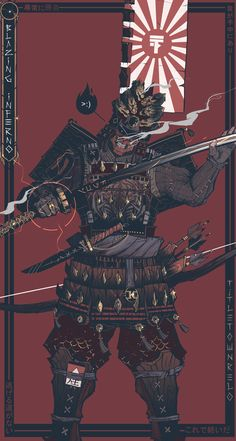 Kensei from For Honor For Honor Samurai, Japanese Drawing, Japanese Art, Ronin Samurai, Samurai Warrior, Japanese Illustration, Illustration Art, Samurai Artwork, Arte Dc Comics