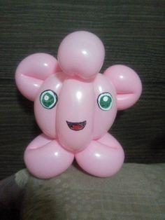 Pokemon Balloons, Balloon Modelling, Balloon Animals, Tweety, Art, Art Background, Kunst, Performing Arts, Art Education Resources