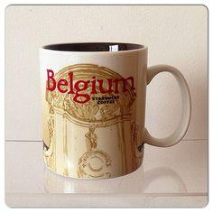 Belgium. Ahh I'd love this!